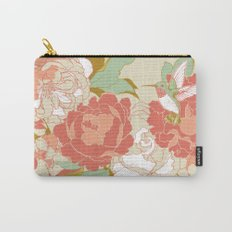 garden party Carry-All Pouch