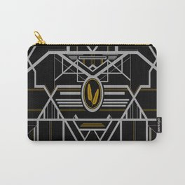 Art Deco in G Carry-All Pouch