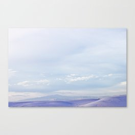 Atmospheric Canvas Print