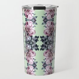 Printemps 1950 Mint Travel Mug