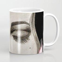 exhale Coffee Mug