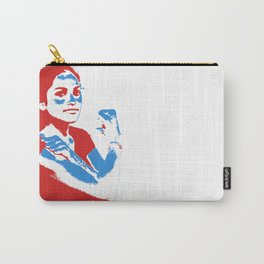 Feminism Carry-All Pouch