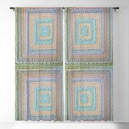 Timeless Crochet Blackout Curtain