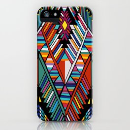 Geo Sushi iPhone Case
