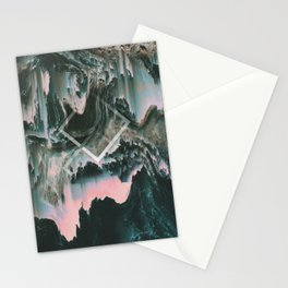 clash.exe Stationery Cards