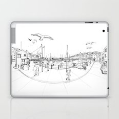 Brixham Laptop & iPad Skin