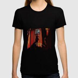 Bar Codes T-shirt