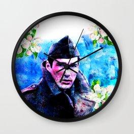 Richard OG Wall Clock