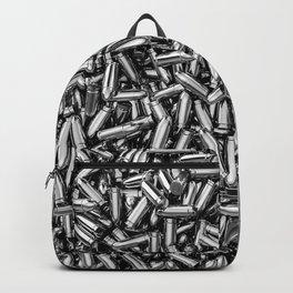 Silver bullets Backpack