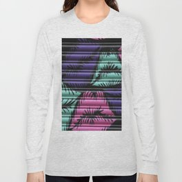 Brick Lane Artwork Long Sleeve T-shirt