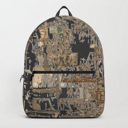 Steel factory II Backpack