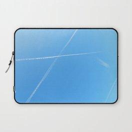 Vapor Trails Laptop Sleeve