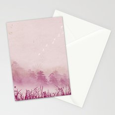 Planet 110011 Stationery Cards