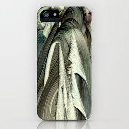 Aspidodelone iPhone Case