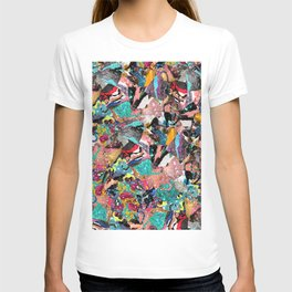 Unicorn Escapade T-shirt