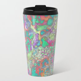 Lunar Eclipse, Jellybean Travel Mug