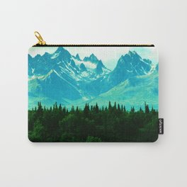 Adventure Mountain Carry-All Pouch