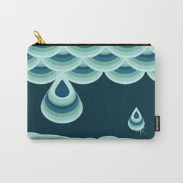 Drip, Drip Carry-All Pouch