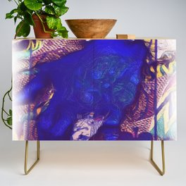 Play Your Hand Credenza