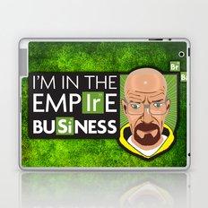 Empire Business Laptop & iPad Skin
