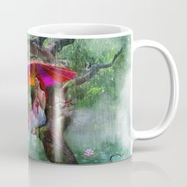 Cloudburst Coffee Mug