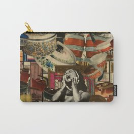 Horror Carry-All Pouch