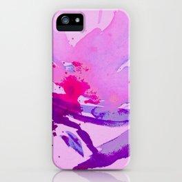Elise iPhone Case