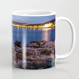 Santa Caterina Coffee Mug