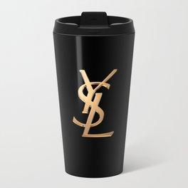 YSL Travel Mug