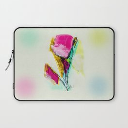 SPRING COLORS Laptop Sleeve