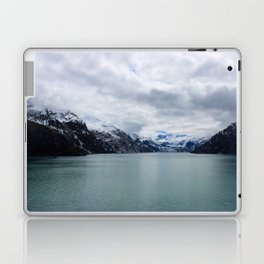 Johns Hopkins Glacier Laptop & iPad Skin