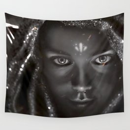 Star stranger Wall Tapestry