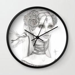 Rozelle Wall Clock
