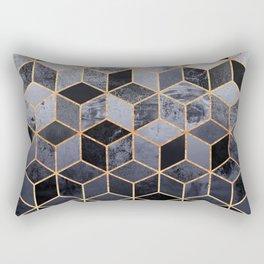 Daydream Cubes Rectangular Pillow