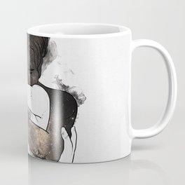 I would keep you forever (GOLD). Coffee Mug