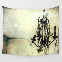 Manoir [experience 3] Wall Tapestry