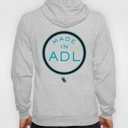 Made in Port Adelaide Hoody