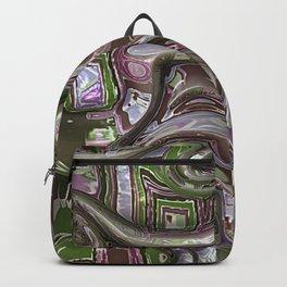 3D Twist 12 Backpack