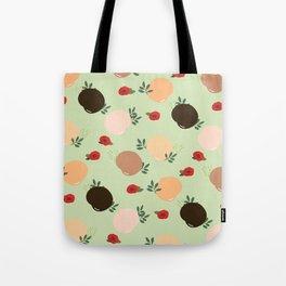 Cheeky! Tote Bag