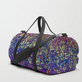 Grunge Painting Background G286 Duffle Bag