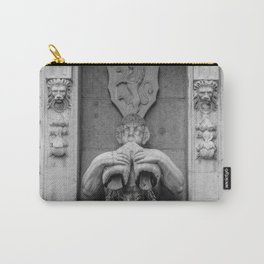 Sculpture Carry-All Pouch