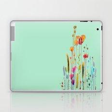 verte campagne Laptop & iPad Skin