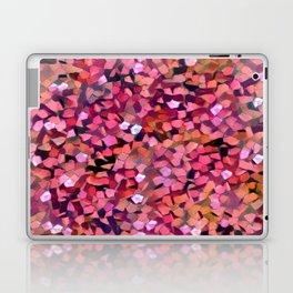 Micro Confetti Pinks Laptop & iPad Skin