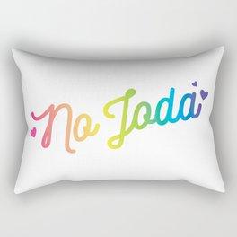 No Joda Rectangular Pillow