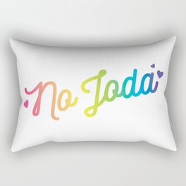 No Joda Rectangular Pillow