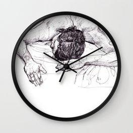 FROM LIFE 2 Wall Clock