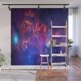Core of the Milkyway Wall Mural