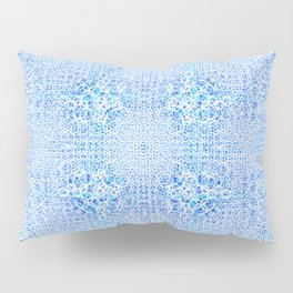 Brian's Bubbliscious Pattern Pillow Sham