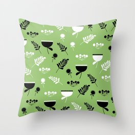 Sandstorp Throw Pillow