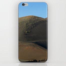 Parque nacional de Timanfaya iPhone Skin